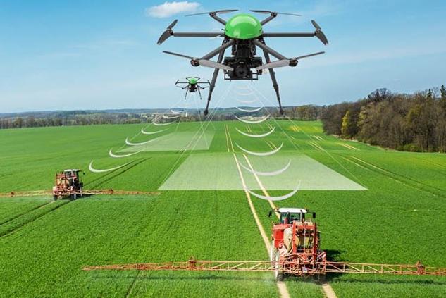 Послуги у сфері злиття та поглинання аграрних підприємств